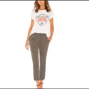 Rails Grayson Sage Crop Chino Pants NWT Size 4